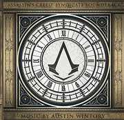 Assassin's Creed Syndicate (Original Game Soundtrack) , Austin Wintory