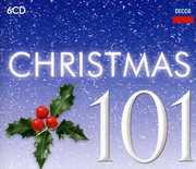 101 Christmas /  Various , Various Artists