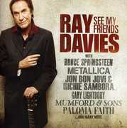 See My Friends , Ray Davies