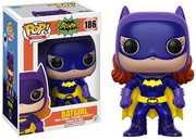 FUNKO POP! HEROES: DC HEROES - BATGIRL