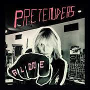 Alone , The Pretenders