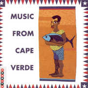 Music From Cape Verde , Various Artists