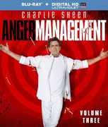 Anger Management: Volume 3 , Charlie Sheen