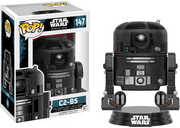 FUNKO POP! Star Wars: Rogue One - C2-B5