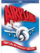 Airplane , Robert Hays