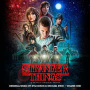 Stranger Things, Vol. 1 (A Netflix Original Series Soundtrack) , Michael Stein