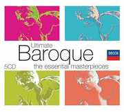 Ultimate Baroque /  Various , Various Artists