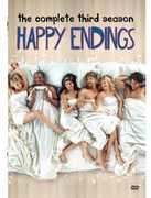 Happy Endings: The Complete Third Season , Damon Wayans