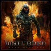 Indestructible , Disturbed