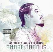 Andre Benjamin Presents , Andr  3000