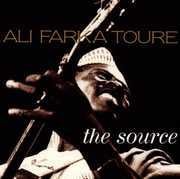 Source , Ali Toure Farka