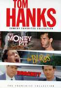 Tom Hanks: Comedy Favorites Collection , Dan Aykroyd
