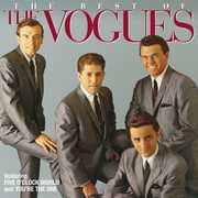 Best of , The Vogues
