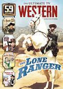 The Ultimate TV Western Collection (59 Episodes) , Duncan Renaldo