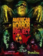 American Horror Project: Volume 1 , Millie Perkins