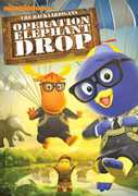 The Backyardigans: Operation Elephant Drop , Jonah Bobo