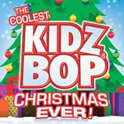 The Coolest Kidz Bop Christmas Ever , Kidz Bop Kids