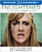 Enlightened: The Complete First Season , Bayne Gibby