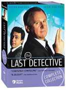 The Last Detective: Complete Collection , Peter Davison