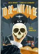 To Be or Not to Be (Criterion Collection) , Carole Lombard