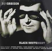 Black & White Night , Roy Orbison