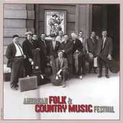 American Folk and Country Festival , Various Artists