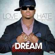 Love Hate [Explicit Content] , The-Dream