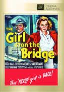 The Girl on the Bridge , John Close