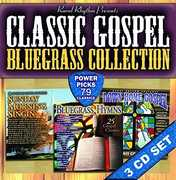 Classic Gospel Bluegrass Collection - 79 Classics , Various Artists