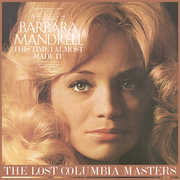 This Time I Almost Made It: The Lost Columbia Masters , Barbara Mandrell