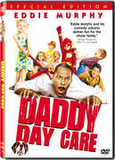 Daddy Day Care [Widescreen] [Full Frame] , Eddie Murphy