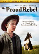 Proud Rebel , Alan Ladd