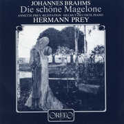 Die Schoene Magelone , Hermann Prey