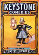 Keystone Comedies 8 , Sydney Chaplin