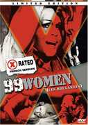 99 Women [X-Rated French Version] , Maria Schell