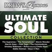 Ultimate Soul Collection , Drew's Famous