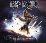 The Crucible Of Man [Something Wicked Pt. II] , Iced Earth