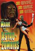 Mark of the Astro-Zombies , Brinke Stevens