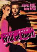 Wild at Heart (1990) , Nicolas Cage