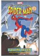 The Spectacular Spider-Man: Volume 7 , Alanna Ubach