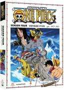 One Piece: Season 4 Voyage Five , Luci Christian