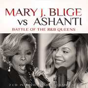 Battle of the R&B Queens , Mary J. Blige