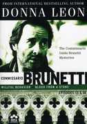 Donna Leon's Commissario Guido Brunetti Mysteries [Episodes 13 and 14] , Karl Fischer