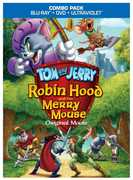 Tom and Jerry: Robin Hood and His Merry Mouse , Charles Shaughnessy