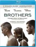 Brothers , Clifton Collins, Jr.