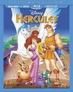 Hercules , Josh Keaton