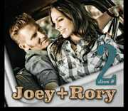 Album Number Two , Joey + Rory