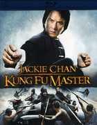 Jackie Chan: Kung Fu Master , Jackie Chan