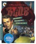 Blob (1958) (Criterion Collection) , Olin Howland