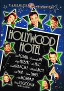 Hollywood Hotel , Dick Powell